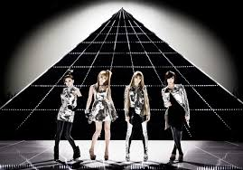 """I AM THE BEST"" (2NE1)"
